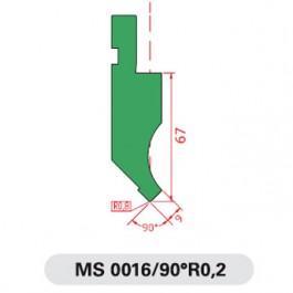 MS 0016