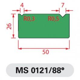 MS 0121/88
