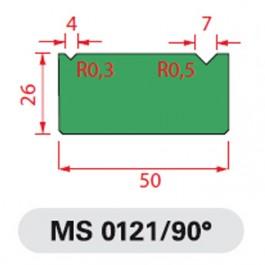 MS 0121/90