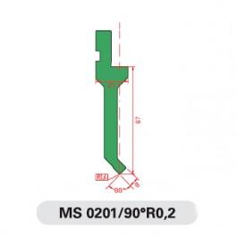 MS 0201