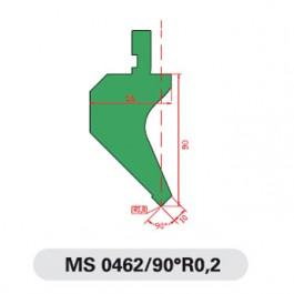 MS 0462