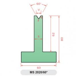 MS 2020/60-R0.8-V8