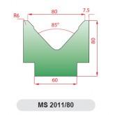 MS 2011/85-R6.0-V80