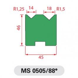 MS 0505/88