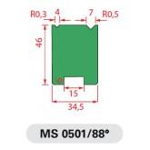 MS 0501/88