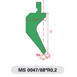 MS 0047/88-R0.2