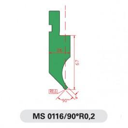 MS 0116/90-R0.2