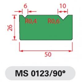 MS 0123/90