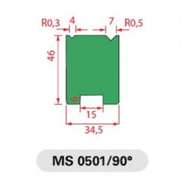 MS 0501/90