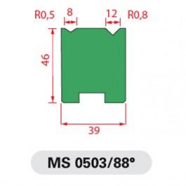 MS 0503/88