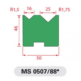 MS 0507/88
