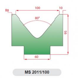 MS 2011/80-R8.0-V100