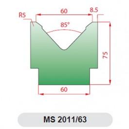 MS 2011/85-R5.0-V63