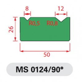 MS 0124/90