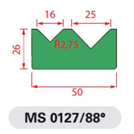 MS 0127/88