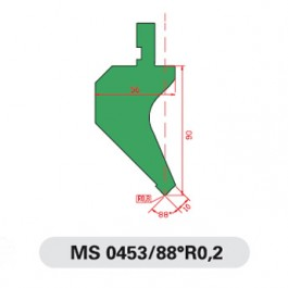 MS 0453