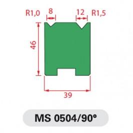 MS 0504/90
