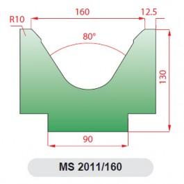 MS 2011/80-R15.0-V160