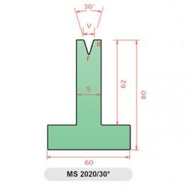 MS 2020/30-R0.8-V8