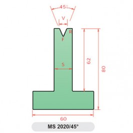 MS2020/45-R2.5-V16