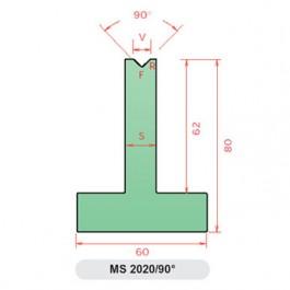 MS 2020/90-R0.8-V12